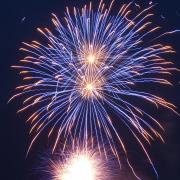 LebensGesellschaft Was macht das Feuerwerk?
