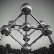 LebensGesellschaft Atomium Brüssel